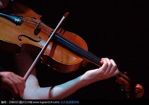 —— 小提琴 ——