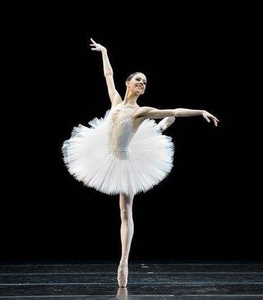 —— 芭蕾舞 ——