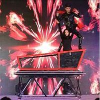 —— 舞台魔术 ——
